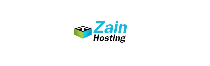 Zain hosting Reviews logo