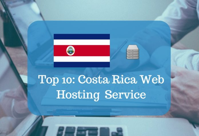 Costa Rica Web Hosting & Web Hosting Services In Costa Rica
