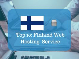 Finland Web Hosting & Web Hosting Services In Finland