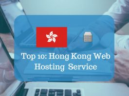 Hong Kong Web Hosting & Web Hosting Services In Hong Kong