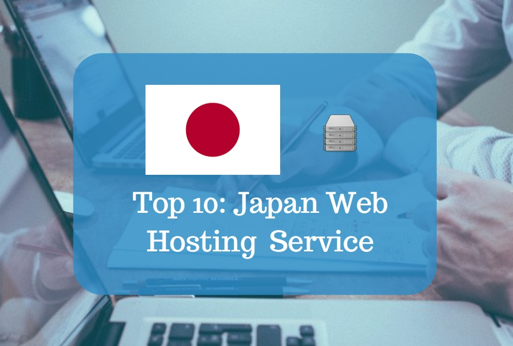 Japan Web Hosting & Web Hosting Services In Japan
