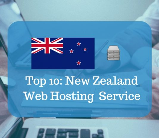 New Zealand Web Hosting & Web Hosting Services In New Zealand
