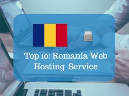 Romania Web Hosting & Web Hosting Services In Romania