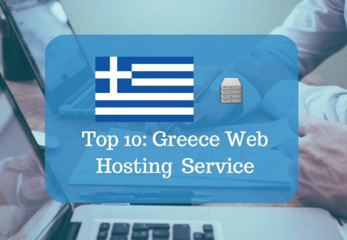 Greece Web Hosting & Web Hosting Services In Greece