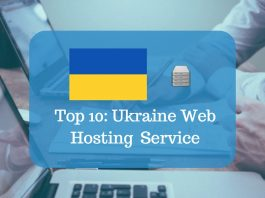 Ukraine Web Hosting & Web Hosting Services In Ukraine