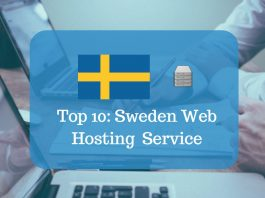 Sweden Web Hosting & Web Hosting Services In Sweden