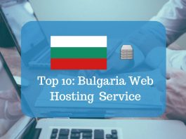 Bulgaria Web Hosting & Web Hosting Services In Bulgaria