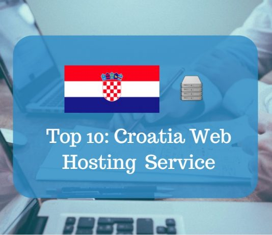 Croatia Web Hosting & Web Hosting Services In Croatia