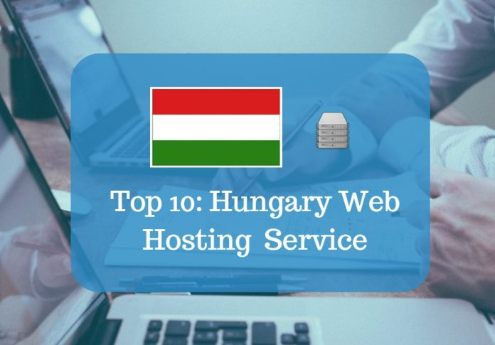 Hungary Web Hosting & Web Hosting Services In Hungary