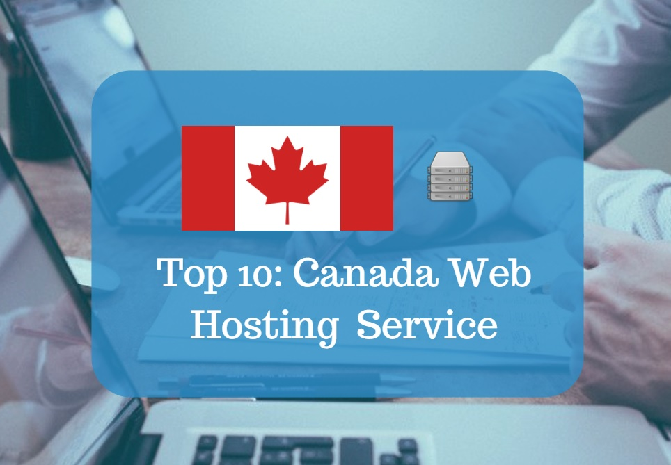 Canada Web Hosting & Web Hosting Services In Canada