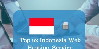 Indonesia Web Hosting & Web Hosting Services In Indonesia