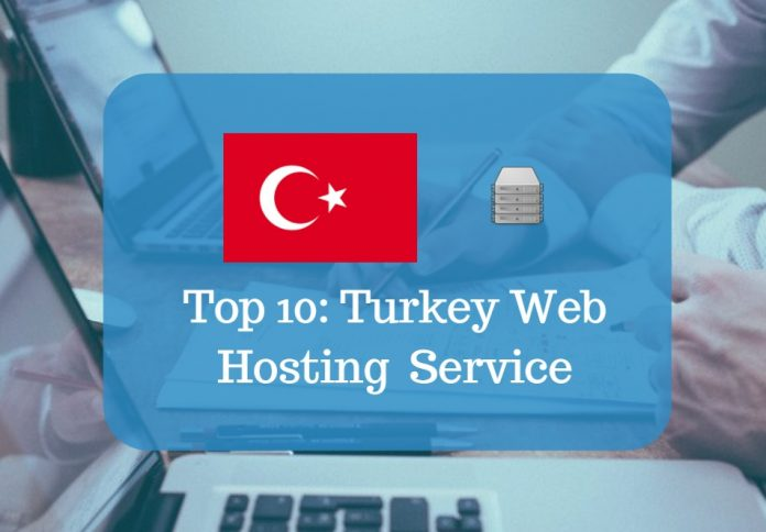 Turkey Web Hosting & Web Hosting Services In Turkey