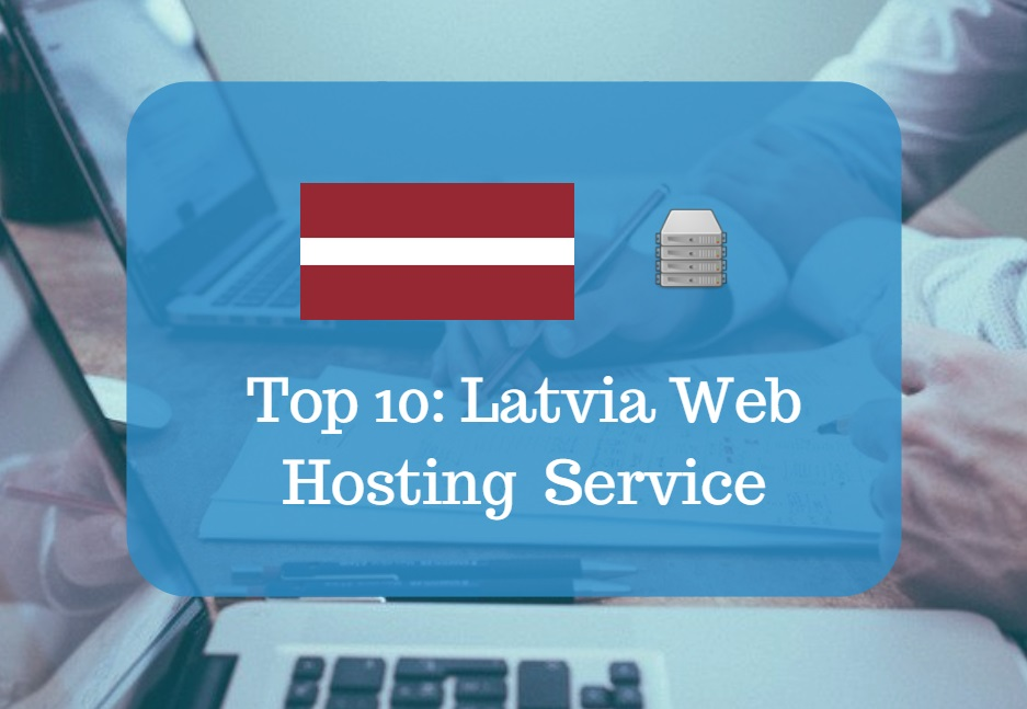 Latvia Web Hosting & Web Hosting Services In Latvia
