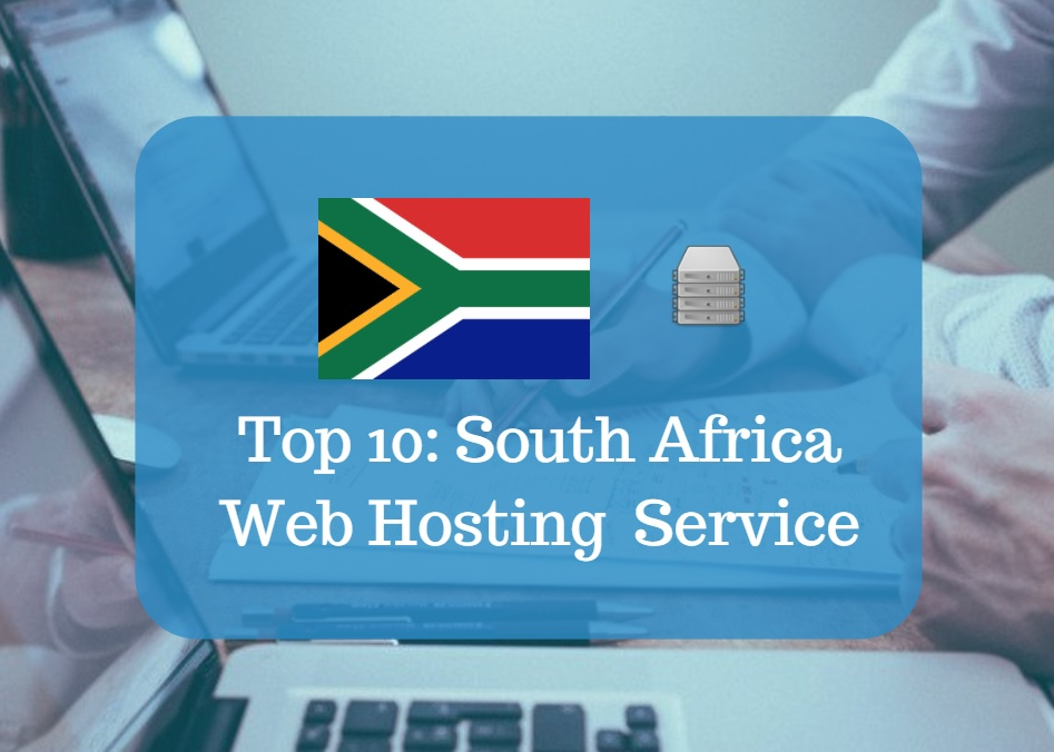 South Africa Web Hosting & Web Hosting Services In South Africa