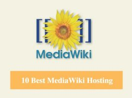 Best MediaWiki Hosting & Best Hosting for MediaWiki