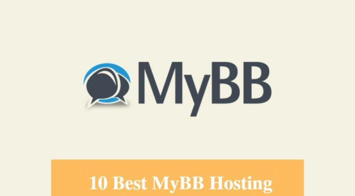 Best MyBB Hosting & Best Hosting for MyBB