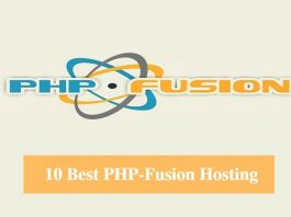 Best PHP-Fusion Hosting & Best Hosting for PHP-Fusion