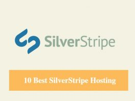 Best SilverStripe Hosting & Best Hosting for SilverStripe