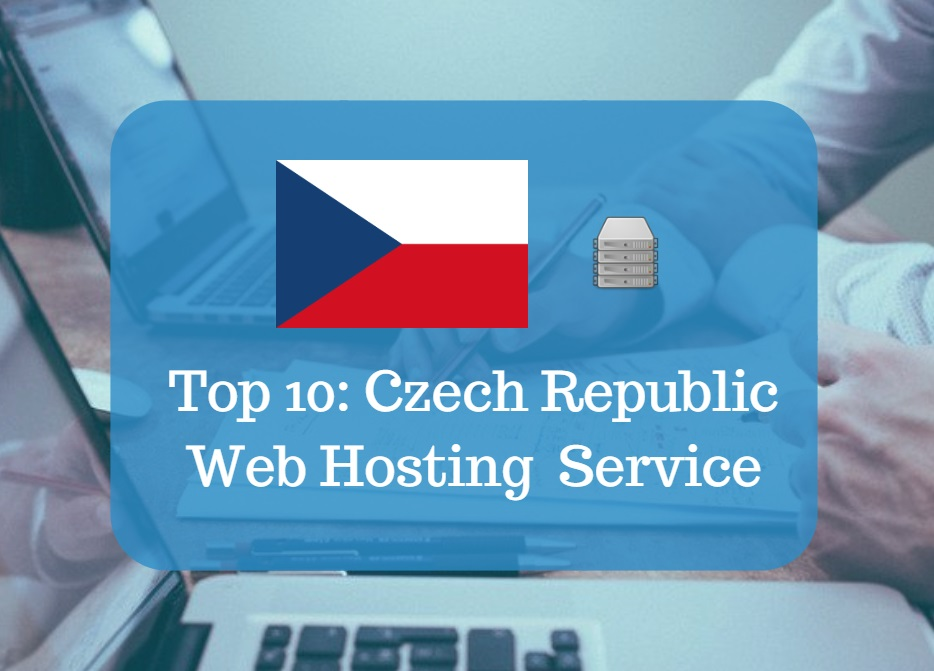 Czech Republic Web Hosting & Web Hosting Services In Czech Republic