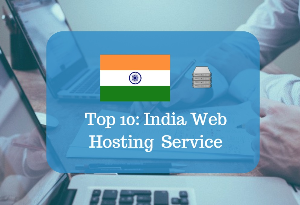 India Web Hosting & Web Hosting Services In India