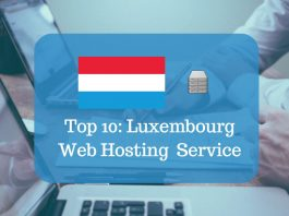Luxembourg Web Hosting & Web Hosting Services In Luxembourg