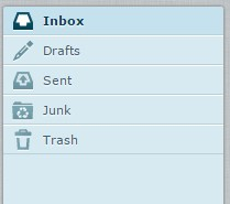 Manage all of your emails