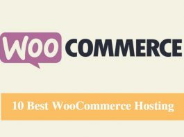 Best WooCommerce Hosting & Best Hosting for WooCommerce