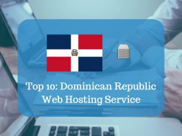 Dominican Republic Web Hosting & Web Hosting Services In Dominican Republic