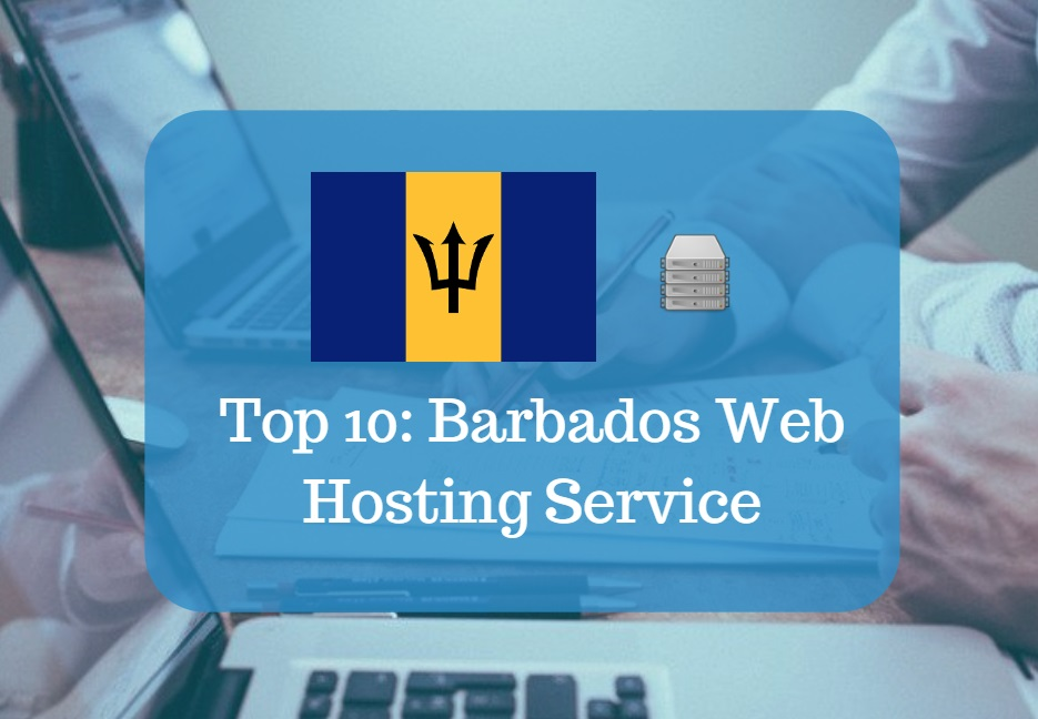 Barbados Web Hosting & Web Hosting Services In Barbados