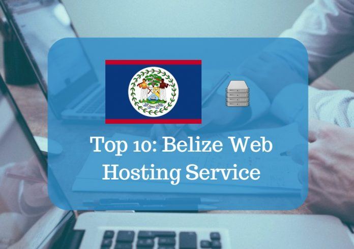 Belize Web Hosting & Web Hosting Services In Belize