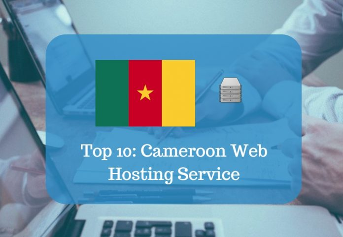 Cameroon Web Hosting & Web Hosting Services In Cameroon