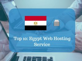 Egypt Web Hosting & Web Hosting Services In Egypt
