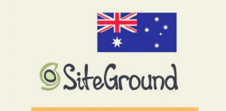 SiteGround Australia Hosting Review & Using SiteGround in Australia