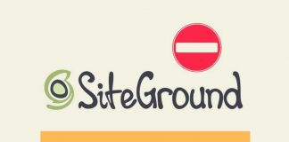 SiteGround Block Certain Country Visitor