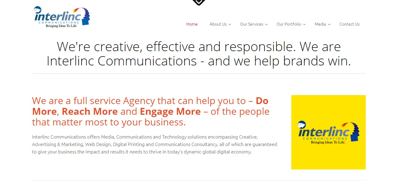 interlinccommunications-homepage