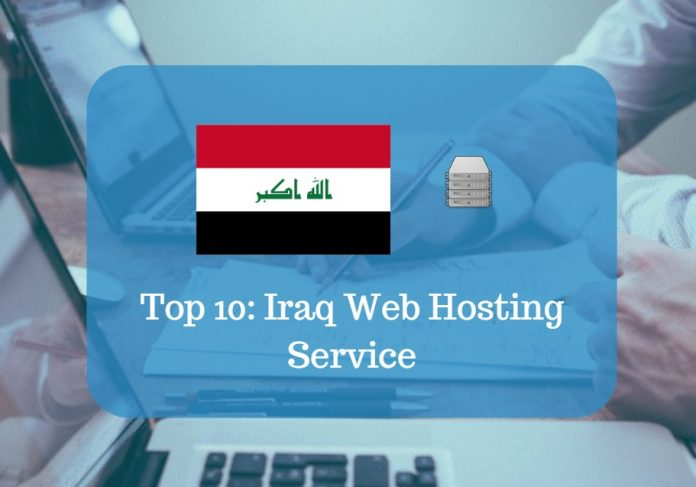Iraq Web Hosting & Web Hosting Services In Iraq