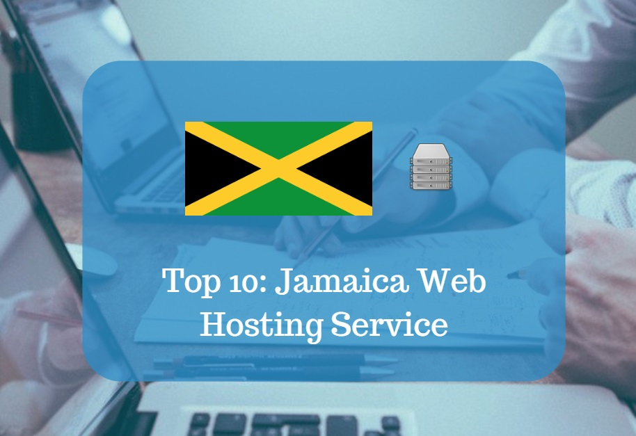 Jamaica Web Hosting & Web Hosting Services In Jamaica