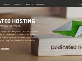 SiteGround Dedicated Hosting Review
