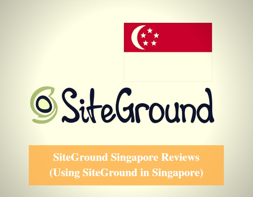 Hosting Siteground  With 5 Year Warranty