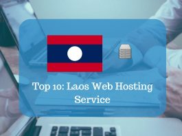 Laos Web Hosting & Web Hosting Services In Laos