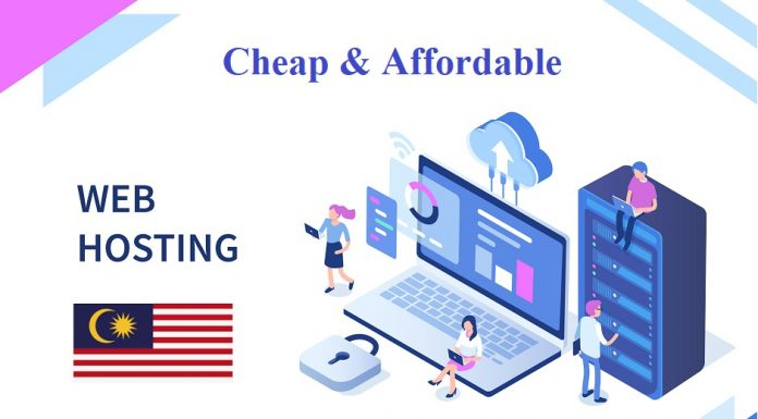 Cheap Web Hosting In Malaysia