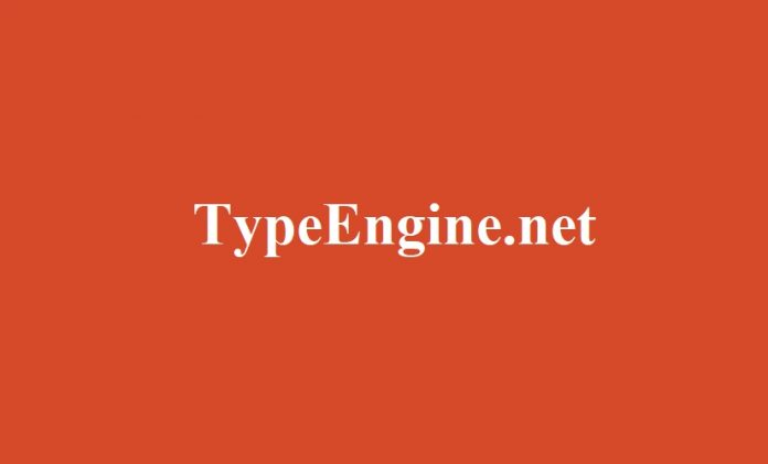 TypeEngine.net
