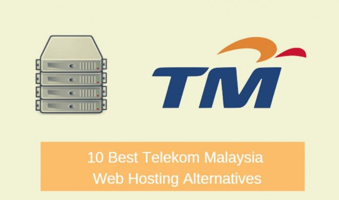 telekom malaysia web hosting alternative