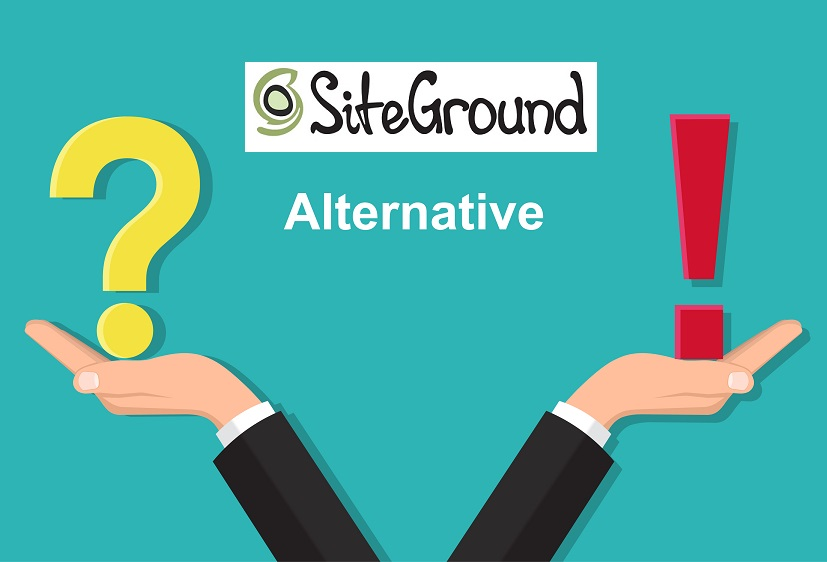 Best SiteGround Alternatives Review
