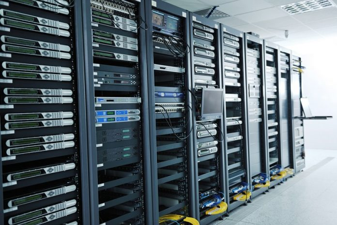 Server Rack vs Network Rack