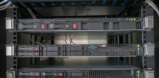 Size of Server Rack