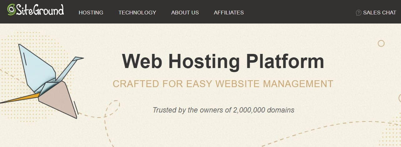 Hostinger vs. Bluehost For Malaysia Web Hosting: SiteGround