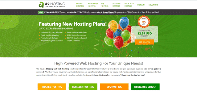 a2hosting best malaysia 000webhost alternatives