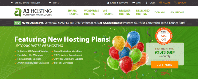 a2hosting best malaysia github web hosting alternatives