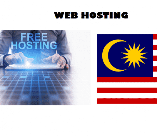 Best Malaysia Web Hosting with Free Domain